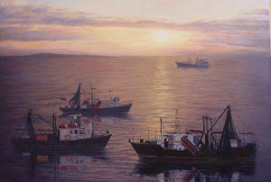Kraus Fishing Fleet 1987