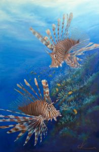 Reef Predators
