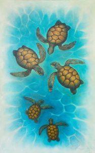 Sea Turtle Commission